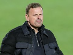 Salford manager Richie Wellens is frustrated by the number of draws his side have posted (Richard Sellers/PA)
