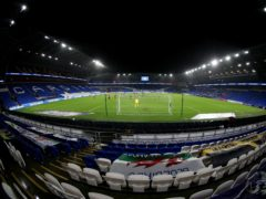 Newport will play their next two home fixtures at Cardiff City Stadium (David Davies/PA)