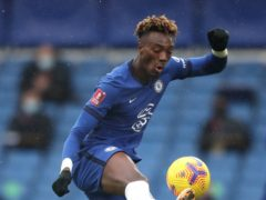 Tammy Abraham has been told to focus on his fitness above all else amid a continued ankle problem (Nick Potts/PA)