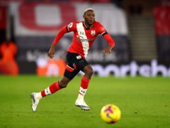 Southampton midfielder Moussa Djenepo's groin problem is not as bad as first feared (Michael Steele/PA)