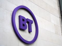 Nearly 60,000 frontline workers at telecoms giant BT are to get a £1,500 special bonus in recognition of their efforts during the pandemic (BT/PA)