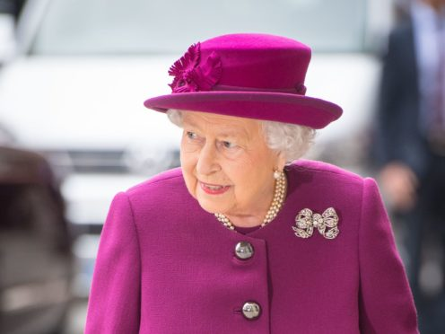 """The Queen has conveyed her """"deepest sympathy"""" to the people of Tanzania following the recent death of the country's president John Magufuli (Dominic Lipinski/PA)"""