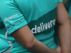 Deliveroo is one of several big technology companies to struggle to meet expectations when listing (Niall Carson/PA)