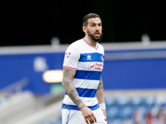 Geoff Cameron is set to return against Wycombe (PA)