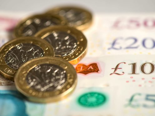 The ONS has revealed an error in its retail price index figures (Dominic Lipinski/PA)