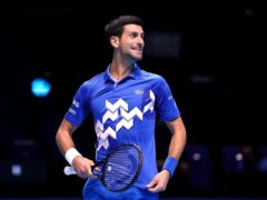 Novak Djokovic has withdrawn from next week's Miami Open (John Walton/PA)