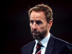 Gareth Southgate says England must get the balance right (Nick Potts/PA)