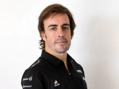 Fernando Alonso returns to Formula One following two years away (Alpine F1/Handout)