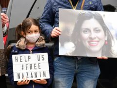 Nazanin Zaghari-Ratcliffe is a victim of torture, suffers major depression and PTSD and requires urgent psychiatric treatment, according to a charity (Ian West/PA)