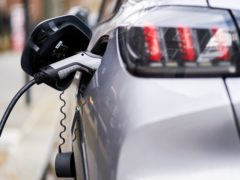 The Government has been criticised over cuts to electric car purchase grants (John Walton/PA)