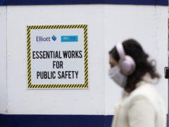 Hearing loss may be linked to coronavirus, study suggests (Brian Lawless/PA)