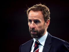 Gareth Southgate and England should be heading to Albania as planned (Nick Potts/PA)