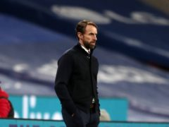 Gareth Southgate was happy with England professionalism (Frank Augstein/PA)