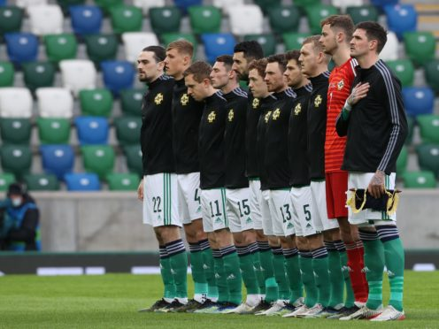 Northern Ireland need to find a way to break a winless run when they face Bulgaria on Wednesday (Liam McBurney/PA)