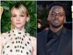 British Oscar nominees Daniel Kaluuya and Carey Mulligan have been announced as guest hosts of Saturday Night Live (PA)
