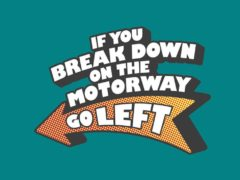 Highways England is launching a new safety campaign