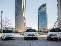 The 500, 500X and 500L will all be available with a 'Hey Google' version