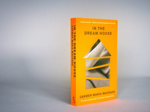 In the Dream House (Rathbones Folio Prize)