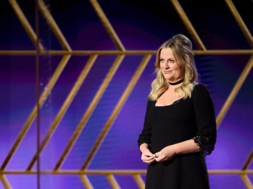 Amy Poehler (HFPA)