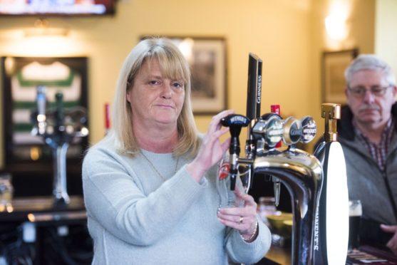 Dundee pub landlady claims £30,000 punishment for lockdown breach was 'unlawful'