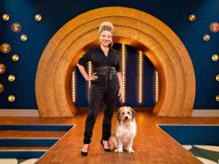 Pooch Perfect presenter Sheridan Smith (James Stack/PA)
