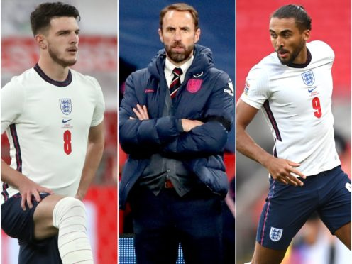 There are plenty of talking points ahead of England's opening World Cup qualifier at home to San Marino (PA)