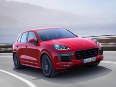 The Cayenne has topped the list of most expensive cars to repair