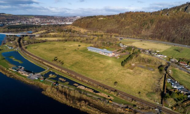 Plans unveiled for £33.8m leisure hub in Perthshire — including four-star hotel and museum