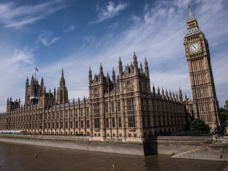 Parliament will be recalled a day early (Stefan Rousseau/PA)