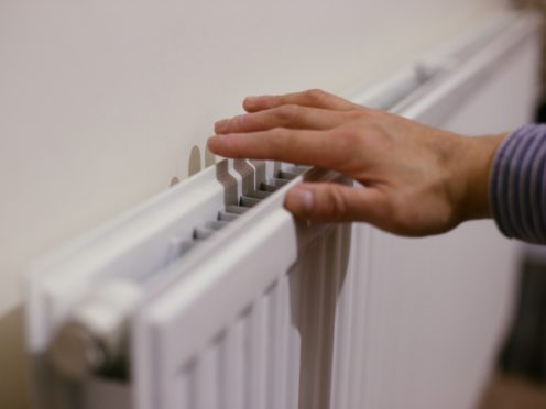 Three million households are projected to be in fuel poverty in 2021 (Yui Mok/PA)
