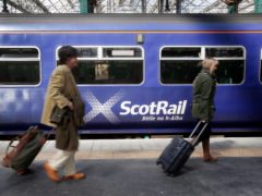 ScotRail engineering staff are to be balloted over strike action (Danny Lawson/PA)