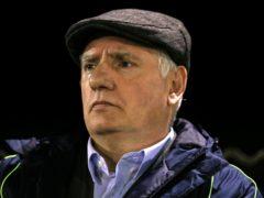 Maidenhead manager Alan Devonshire (Nigel French/PA)