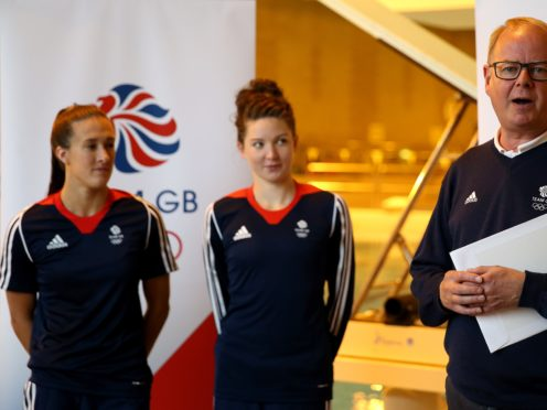 Mark England is expecting big things from Team GB swimmers in Tokyo (Steve Paston/PA)