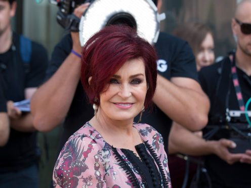 Sharon Osbourne said she refuses to be labelled a racist as she discussed the fallout from her The Talk departure (Jon Super/PA)