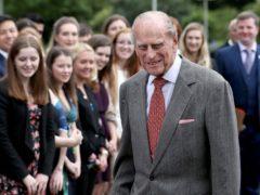 The Duke of Edinburgh died at the age of 99 (Jane Barlow/PA)