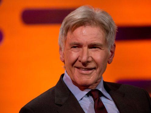 Harrison Ford (Isabel Infantes/PA)