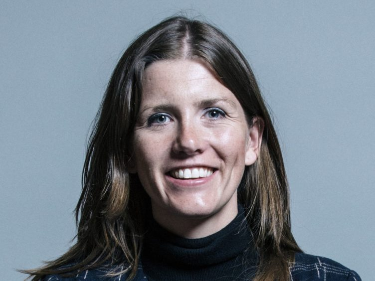 Michelle Donelan : UK Parliament official portrait 2017