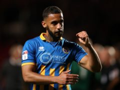 Stefan Payne will not appear for Grimsby again this season (John Walton/PA)