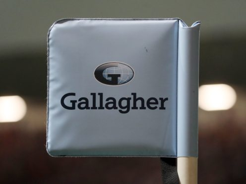 Gallagher Premiership Rugby clubs will join football and cricket's social media boycott (David Davies/PA)