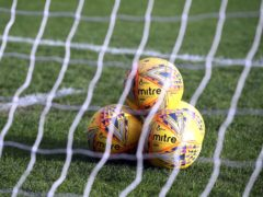 Danilo Orsi-Dadomo scored a hat-trick as Maidenhead returned to winning ways (Jane Barlow/PA)