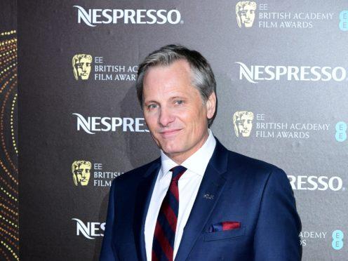 Viggo Mortensen, Lea Seydoux and Kristen Stewart will star in David Cronenberg's sci-fi thriller Crimes Of The Future, it has been announced (Ian West/PA)