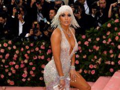 Jennifer Lopez has revealed she has wrapped filming on romantic comedy Shotgun Wedding (Jennifer Graylock/PA)