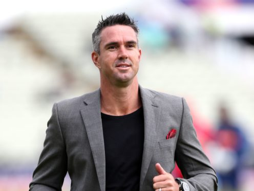 Kevin Pietersen shared an idea for a new T20 rule on Tuesday (David Davies/PA)