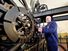 Restoration of Parliament's Big Ben clock tower will be completed in 2022, authorities said (Jessica Taylor/UK Parliament/PA)