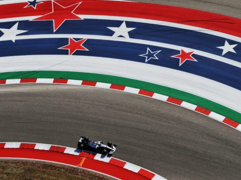 Formula One bosses have announced a deal to race in Miami (PA Wire)
