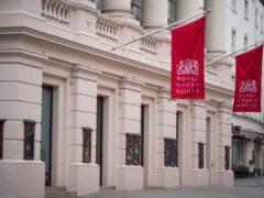 Royal Opera House (Aaron Chown/PA)