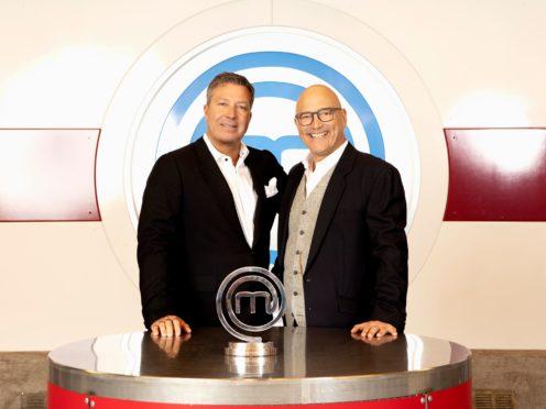 MasterChef presenters John Torode and Gregg Wallace (BBC/PA)