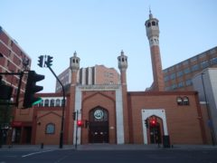 The East London Mosque has tightened its opening times and shortened its prayer time during Ramadan