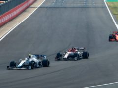 Sprint qualifying will be used in Formula One this season (PA)