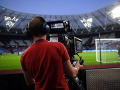The Premier League is reportedly poised to roll over its existing UK television deal (Michael Regan/PA)